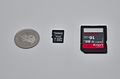 Micro SDCard, SDCard and 1 CHF coin.jpg