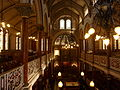 Middle Street Synagogue, Brighton (May 2013) - General View from Gallery (1).jpg