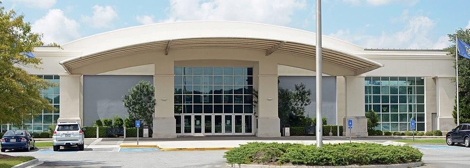 Mighty 8th Air Force Museum, Pooler, GA, US