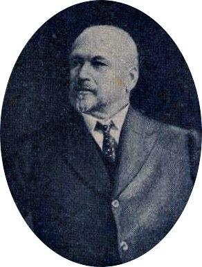 Mikhail Rodzyanko
