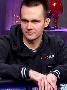 Online poker legal states