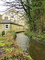 Mill Race at Yore Mill - geograph.org.uk - 1606584.jpg