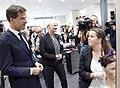 Minister-president Rutte bezoekt woensdag 3 september 2014 het ROC-Horizon College in Heerhugowaard. (14941843340).jpg