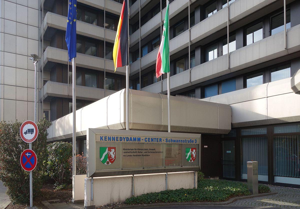 Ministerium für Klimaschutz, Umwelt, Landwirtschaft, Natur- und Verbraucherschutz des Landes Nordrhein-Westfalen, Düsseldorf (3).jpg
