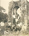 Ministry of Agriculture staff at Kyk-Over-Al, Guyana.jpg