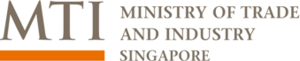 Ministry of Trade and Industry (Singapore) - Image: Ministry of Trade and Industry (Singapore) logo