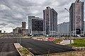 Minsk World residential complex during construction p08.jpg