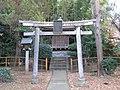 Mishima-myōjin (Fujisawa, Kanagawa).jpg