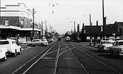 Mitchel Rd. Alexandria 1950s