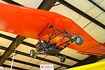 Mitchell Wing B-10 - Oregon Air and Space Museum - Eugene, Oregon - DSC09834.jpg