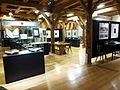 Mittelalterliches Krimianlmuseum RothenburgLutherausstellung 1.OG.jpg