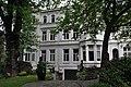 Mittelweg 115, 115a, 115b (Hamburg-Harvestehude).ajb.jpg