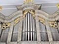 Mitterauerbach, Mariä Himmelfahrt, Orgel (4).jpg