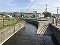 Miyauchibaru Aqueduct near Hayato Mound 3.jpg
