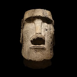 anonymous: Moai-71.1935.61.1