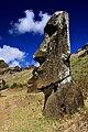 Moai at Rano Raraku - Easter Island (5956403634).jpg