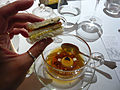 Mock turtle soup, toast sandwich (7171985609).jpg