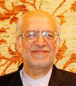 Mohammad Reza Nematzadeh - Nematzadeh in July 2015