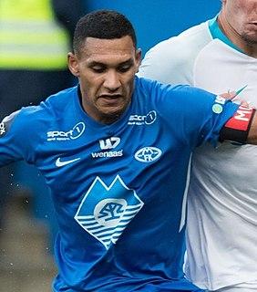 Ruben Gabrielsen Norwegian footballer