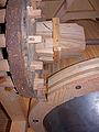 Molen De Korenbloem, Kortgene aandrijving buil (2).jpg