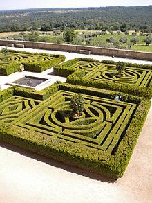 giardino - wikipedia - Piccolo Giardino Allitaliana