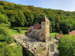 Mondon, l'église.jpg