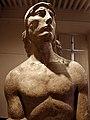 Montauban - Musée Ingres - Torse de la Force - 20141224 (1).jpg