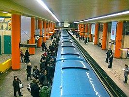 McGill (Montreal Metro)
