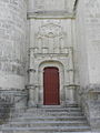 Montrésor (37) Collégiale Saint-Jean-Baptiste 04.JPG