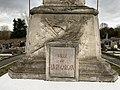 Monument morts Cimetière Ancien Livry Gargan 4.jpg