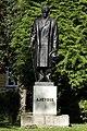 Monument to Adolf Heyduk in Písek in 2012 (4).JPG