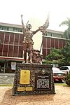 Monument to the Heroes of 1896, Quezon City.JPG