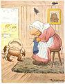 Mor mor det gjoer saa vondt aa loepe - Grandmother it hurts - 1894.jpg
