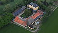 Morenhoven, Haus Müttinghoven, Luftaufnahme (2014).jpg