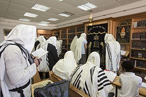 Giudaismo ortodosso