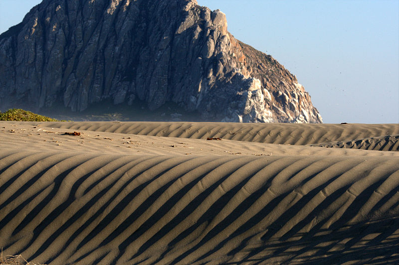 File:Morro Rock and Morro Strand State Beach.jpg