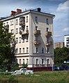 Moscow, Nizhnaya Maslovka 17 June 2009 03.JPG