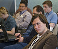 Moscow Wiki-Conference 2014 (photos by Mikhail Fedin; 2014-09-13) 71.jpg