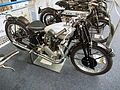 Motor-Sport-Museum am Hockenheimring, 1933 Imperia-Rudge 348cm 25Hp used by Ernst Loof, pic1.JPG