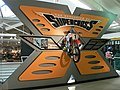 Motorcycle Hall of Fame Museum supercross section.jpg