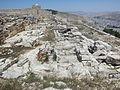 Mount Gerizim - ovedc - B 41.JPG