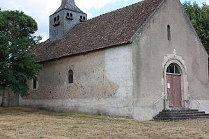 Habiter à Mouron-sur-Yonne