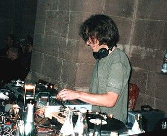 David Moufang - Move D live (2001)