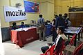 Mozilla Stall - Bengali Wikipedia 10th Anniversary Celebration - Jadavpur University - Kolkata 2015-01-09 2864.JPG