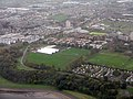 Muirhouse from the air (geograph 5569556).jpg