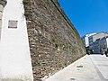 Muralla romana de Lugo, recinto sureste.jpg