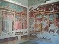 Muri affrescati nella villa di Poppea, Oplonti.jpg