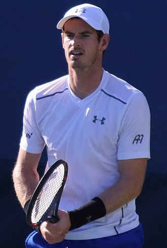2016 ATP World Tour - Andy Murray finished as ATP world No. 1 for the first time in his career.