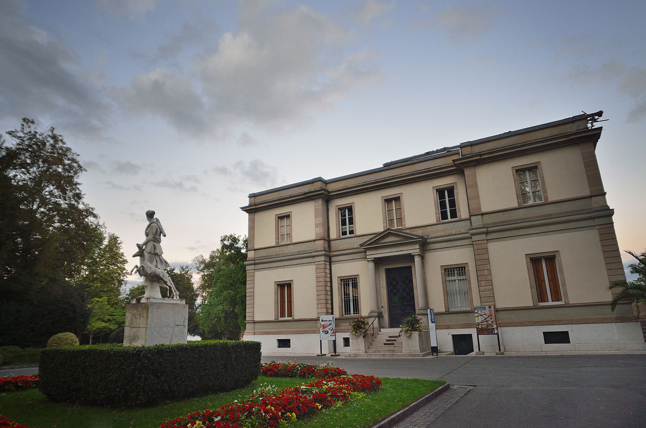 File musee histoire des sciences wikimedia for Histoire des jardins wikipedia