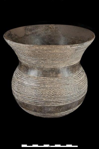 Museo Arqueológico Nacional - 32252 - Vaso de Ciempozuelos